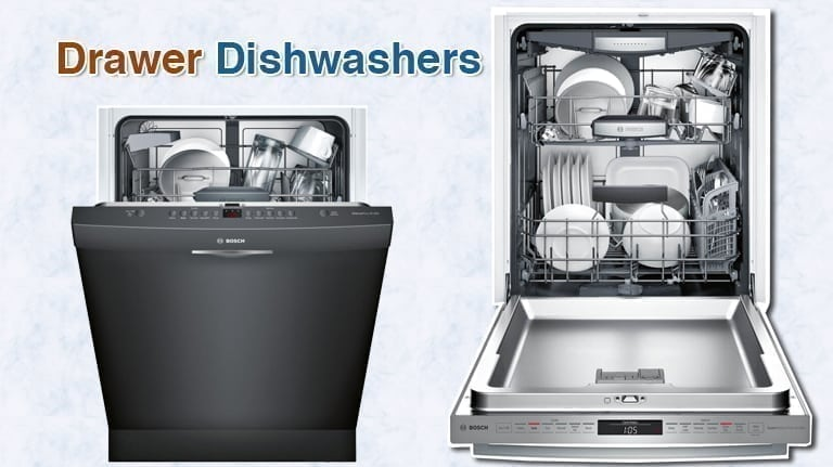 A Comparison of the Best Drawer Dishwashers in 2019