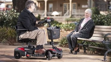 Best electric mobility scooters for adults