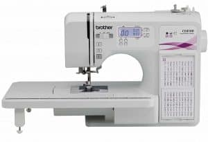 Brother CE8100 Sewing & Quilting Machine