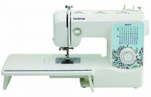 Brother XR3774 Full-Featured Sewing and Quilting Machine