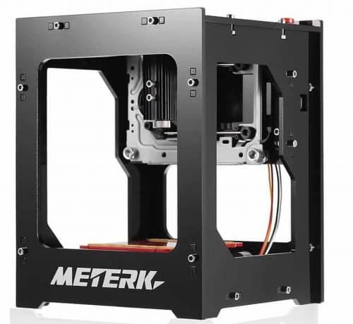 Meterk Laser Engraver Printer