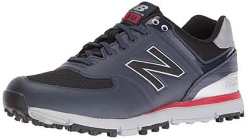 New Balance NBG518 Men Golf Shoe
