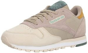 Reebok Women's Leather Sneaker