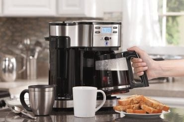 Single/Multi Serve Coffee Makers
