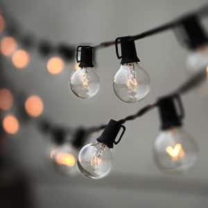 The Lampart Outdoor String Lights