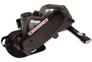 jfit Under Desk & Stand Up Mini Elliptical