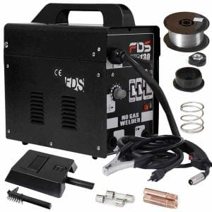 Top 10 Best Portable Welding Machines in 2019 - Complete Reviews