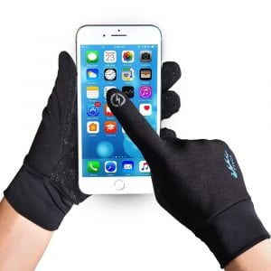 Dooolo Touch Screen Gloves for Men and Women