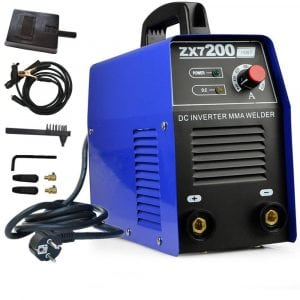 Shu Hui Portable IGBT ARC High-Frequency Welder