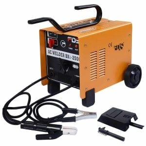 Goplus ARC 250 AMP Welder Welding Machine