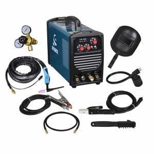 Ansen Portable IGBT Inverter Welder