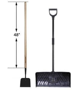 KYLIN Snow Removal Tools