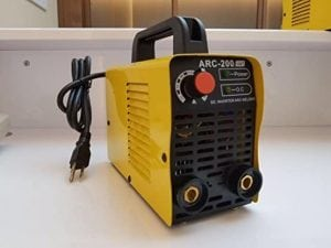 DDBOXWELDER ARC Welding Machine