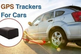 Best GPS Trackers for Car