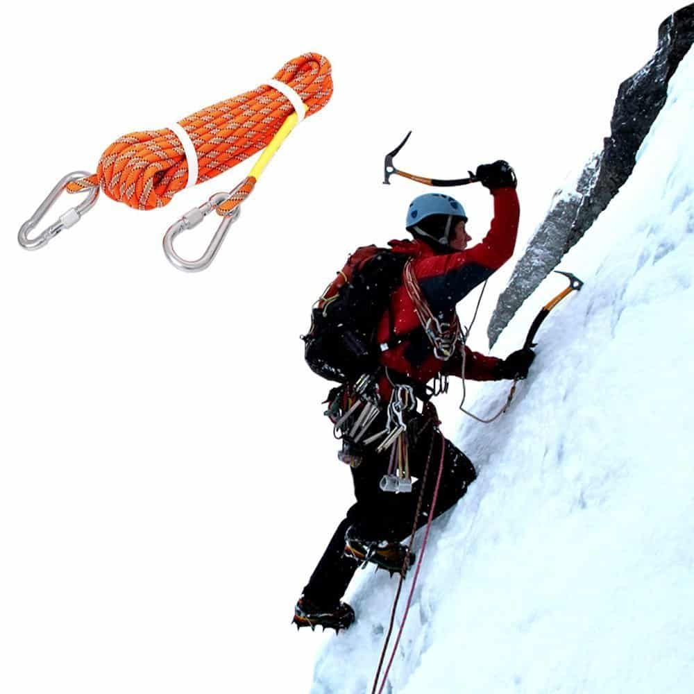 Best climbing ropes