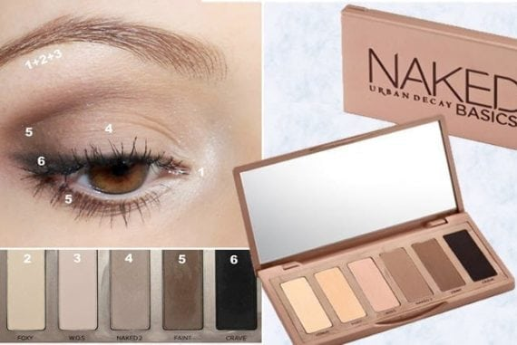 Best Eyeshadow Palettes In 2019 Lady Beauty Makeup Kits