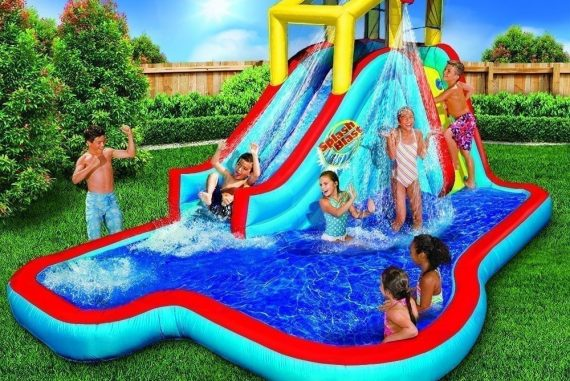 top 10 best inflatable water slides in 2019 ultimate reviews guide rh toptenreviewpro com