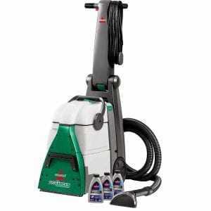 Bissell Big Green 86T3 Carpet Cleaner