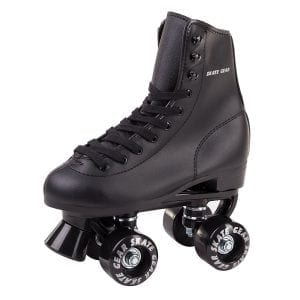 Cal 7 All-Purpose Indoor and Outdoor Speedy Roller Skate