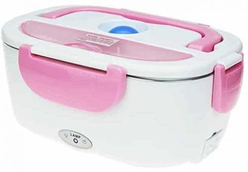 EtechMart 110VElectric Heating Lunch Box
