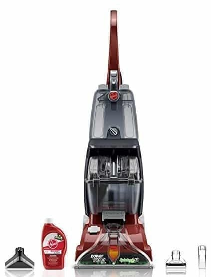 Hoover FH50150 Carpet Washer