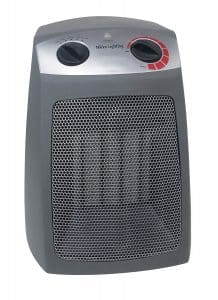 Nikko space Heater with Auto Temp Control