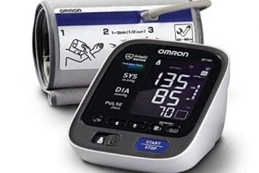 Omron 10-Series Upper Arm Monitor
