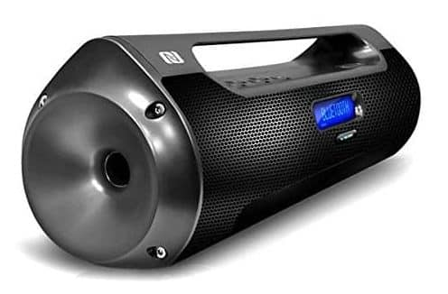 Pyle PBMSPG50 Street Vibe Bluetooth Portable Boom Box