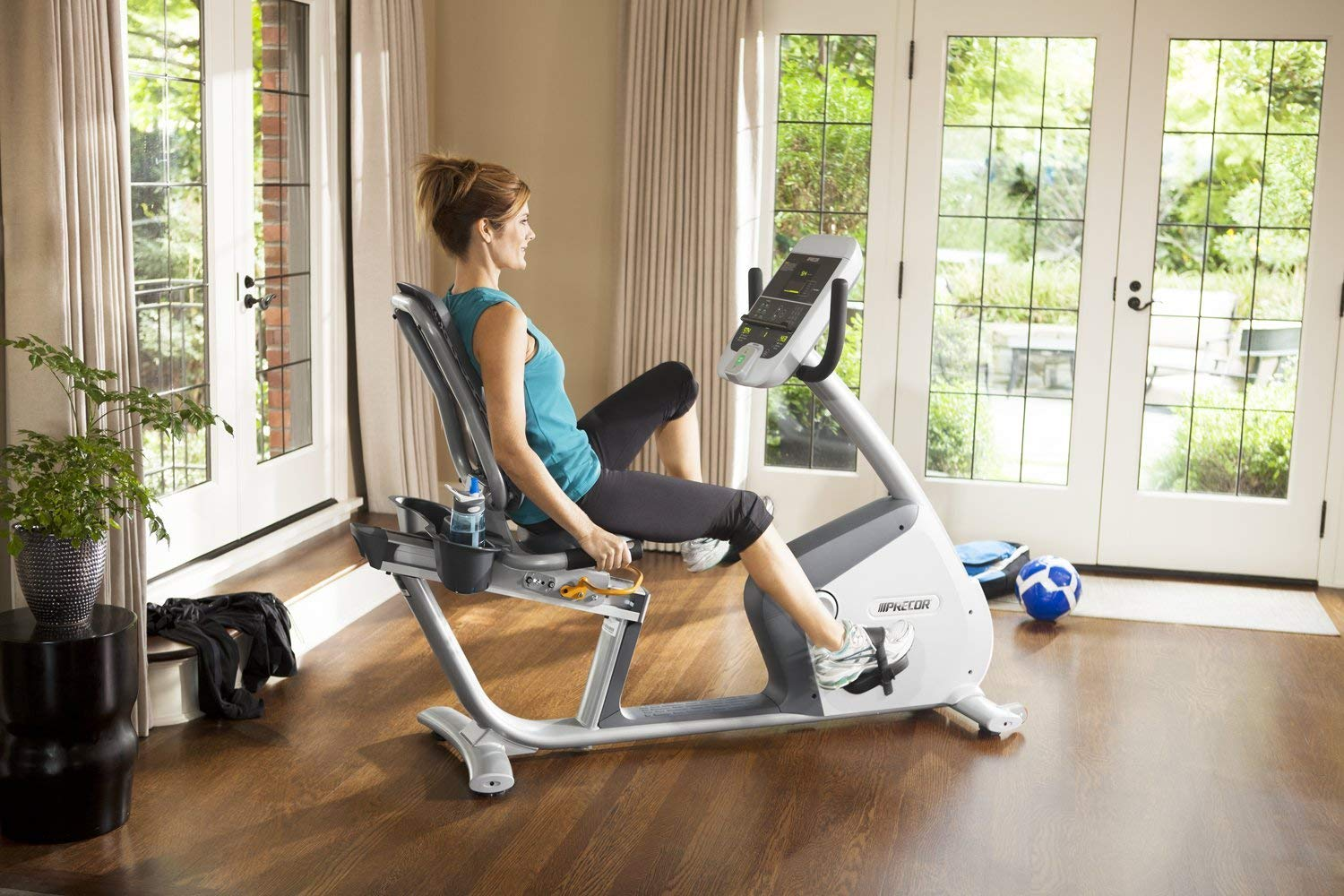 The Best Recumbent Exercise Bikes In 2019 Sports