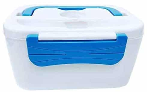 Vmotor Electric Heating Lunch Box