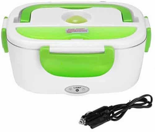 YISSVIC Portable Electric 40W Lunch Box