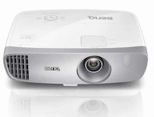 BenQ HD HT2050 DLP 3D Home Theater Projector
