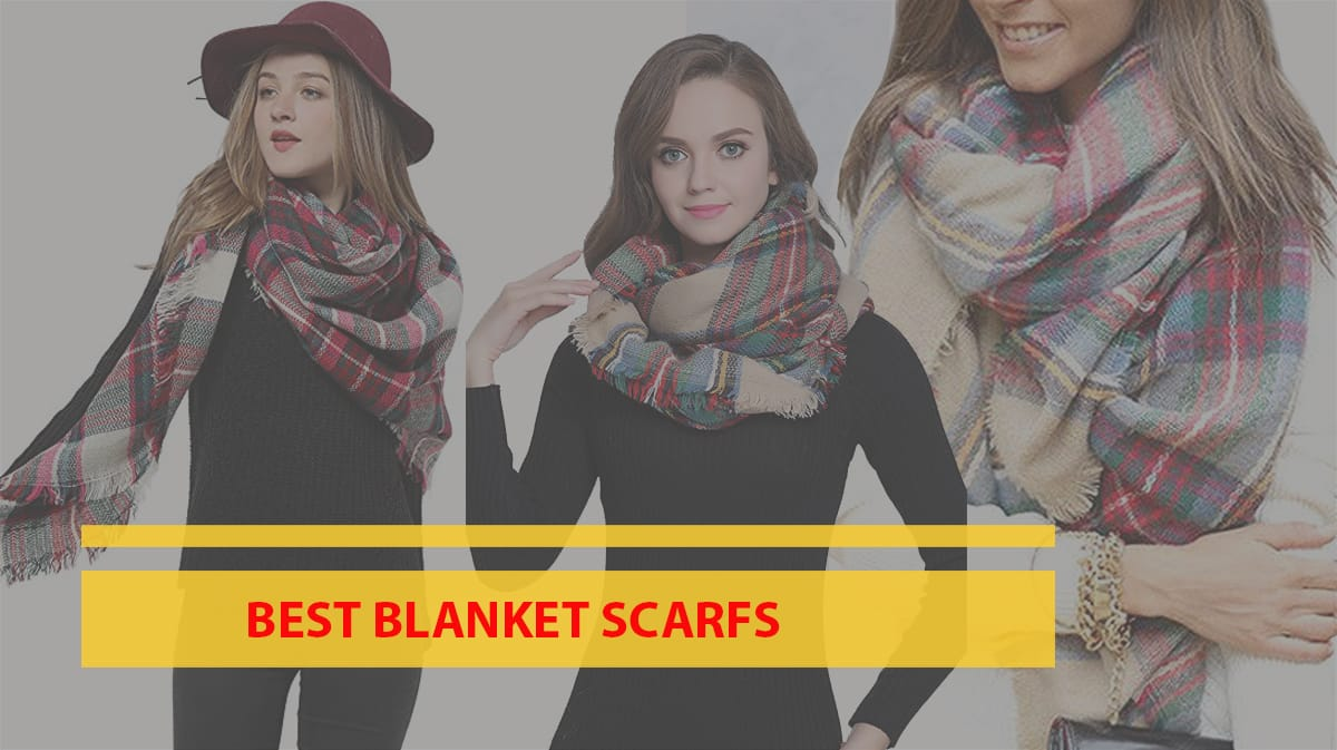 Best blanket scarfs