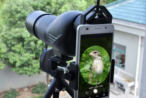 Top best telescope cameras in reviews buying guides