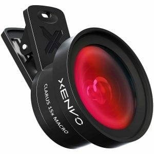 Camera Lens Kit By Xenvo