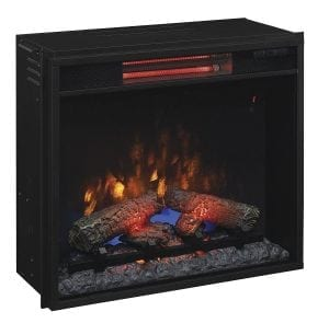 ClassicFlame Infrared Fireplace Insert