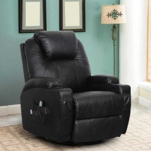 Esright Massage Recliner Chair