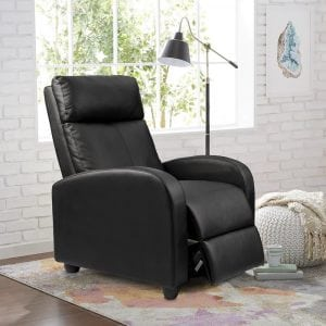 Homall Single Recliner Chair