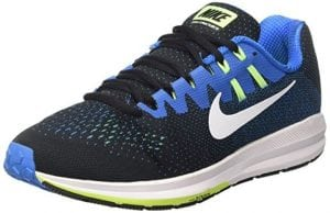NIKE Men's Air Zoom Running Shoe