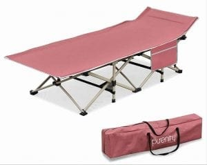 Purenity Stable Camping Cot