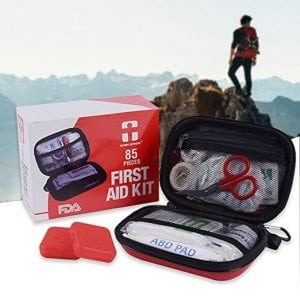 RENBEN DEFENDER First Aid Kit