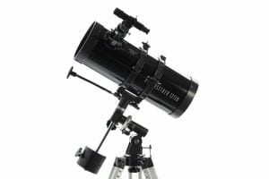 The Celestron 127EQ Telescope