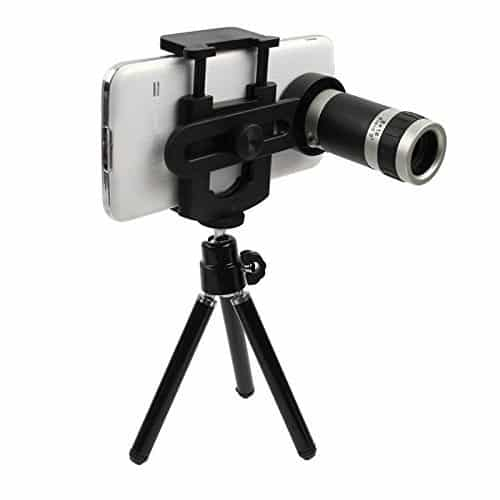The Universal Optical Telescope For Smartphone By Efanr