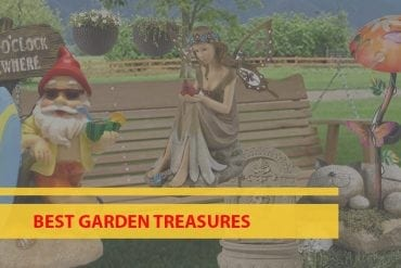 Best Garden Treasures