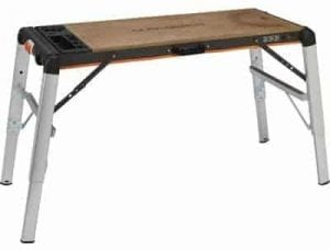 X-Tra Hand 2-in-1 Portable Workbench