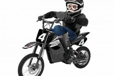 Razor Dirt Bikes Reviews