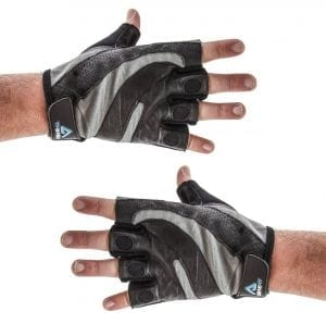 ACHIEVE FIT weight lifting gloves