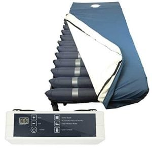 Alternating Pressure Mattress (8) by Vive