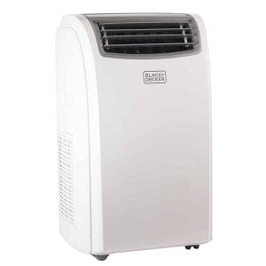 BLACK+DECKER BPACT14WT, 14000 BTU Portable Air Conditioner