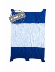 The Jeneric Designs' Beach Blanket